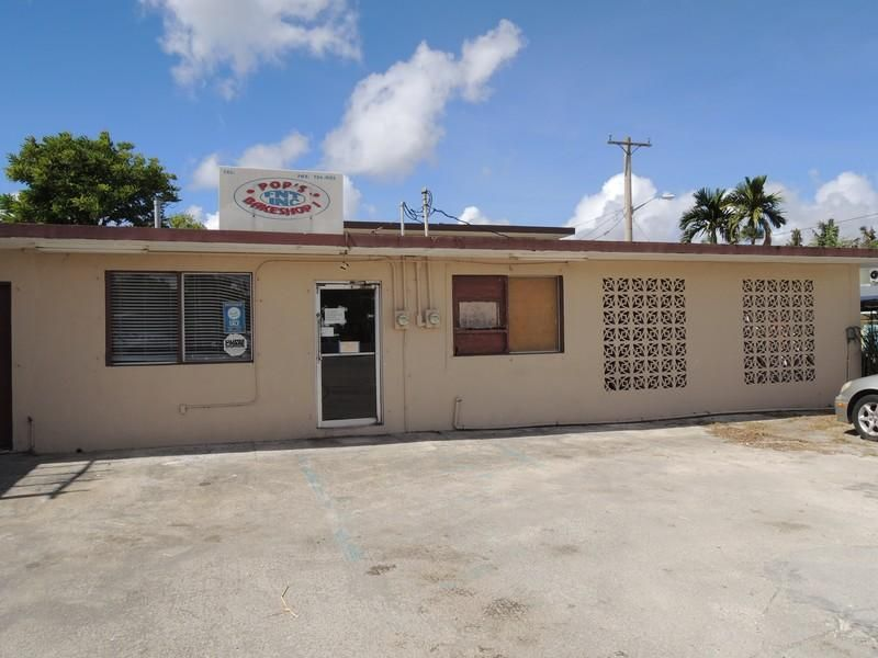 Commercial for Rent at Cor. Chalan Obispo-Janiuay Street Cor. Chalan Obispo-Janiuay Street Agat, Guam 96915