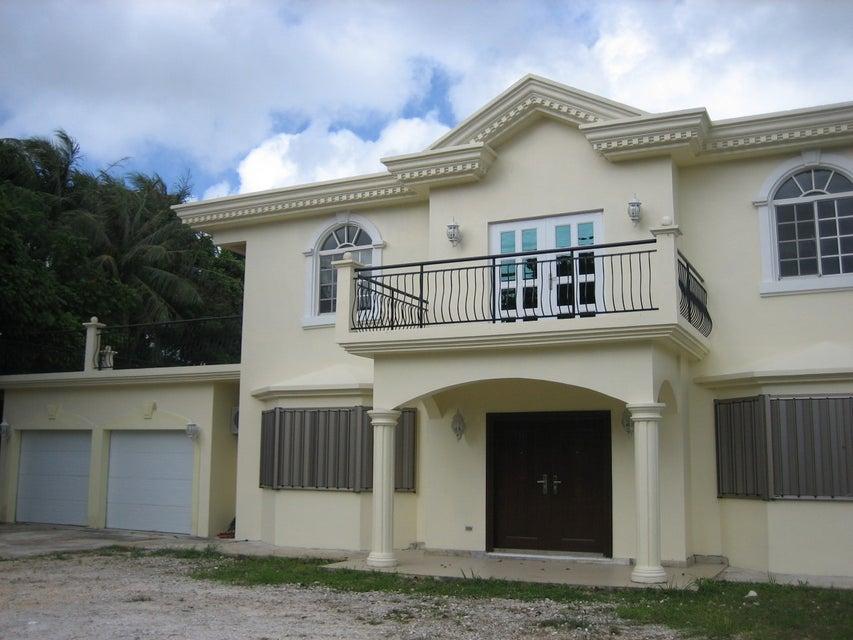 단독 가정 주택 용 임대 에 295b Chalan Tan Maria Cabesa Yigo, 괌 96929