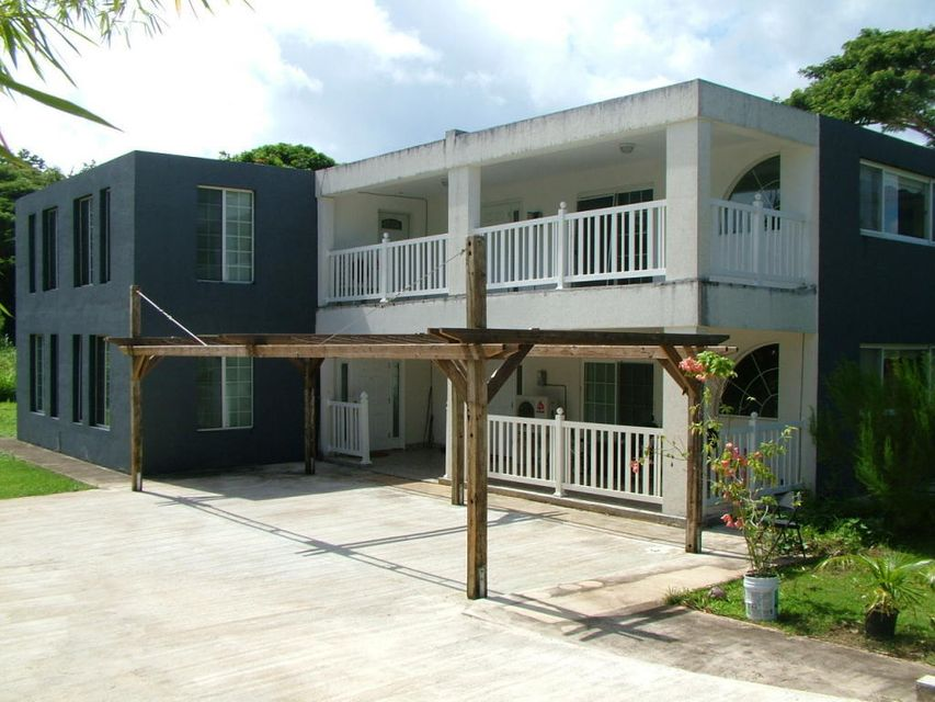 Single Family Home for Rent at Unit A 151 Naki Street Chalan Pago Ordot, Guam 96910
