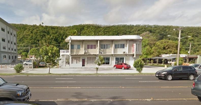 상업용 용 임대 에 Former Noritaki Bldg. Marine Corps Drive, #1 Hagatna, 괌 96910