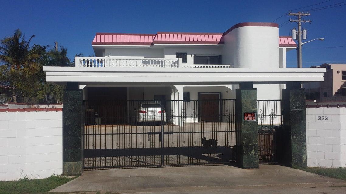 独户住宅 为 销售 在 333 Gloria Circle 333 Gloria Circle Dededo, 关岛 96929