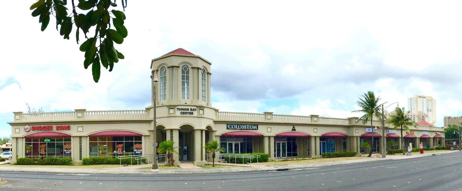 商用 為 出租 在 Tumon Bay Center 1051 Pale San Vitores , #104 Tumon Bay Center 1051 Pale San Vitores , #104 Tumon, 關島 96913