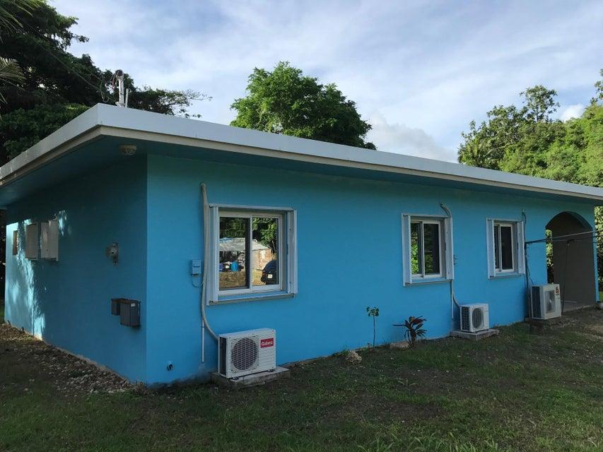 獨棟家庭住宅 為 出租 在 133 Tun Juan R. Campos Street Chalan Pago Ordot, 關島 96910