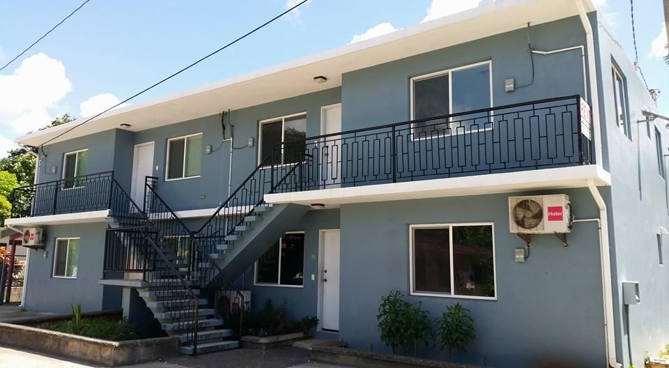 Multi-Family Home for Sale at Marine Drive/ Piti Marine Drive/ Piti Piti, Guam 96915