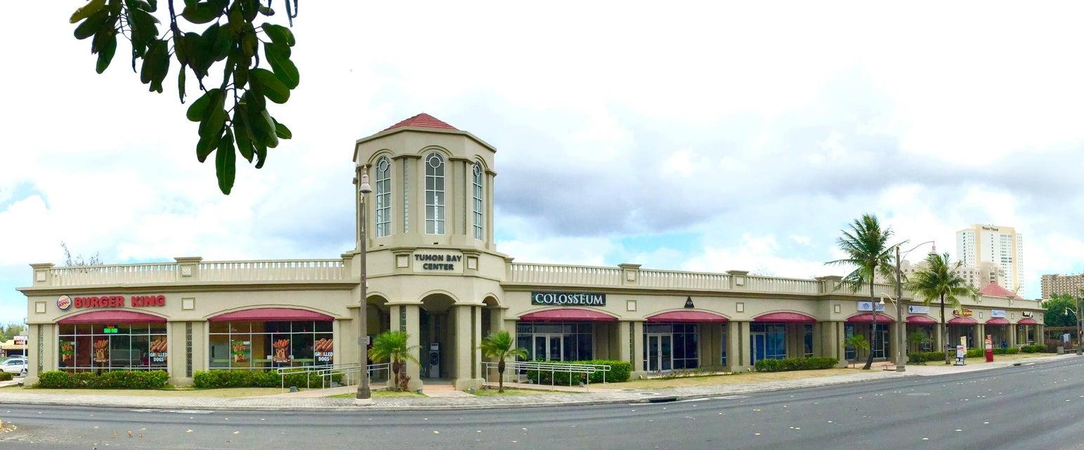 상업용 용 임대 에 Tumon Bay Center 1051 Pale San Vitores , #102 Tumon Bay Center 1051 Pale San Vitores , #102 Tumon, 괌 96913