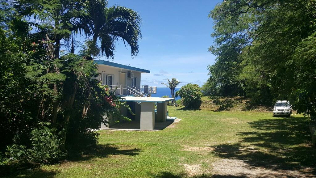 Single Family Home for Rent at 124 Bamba Road 124 Bamba Road Mangilao, Guam 96913