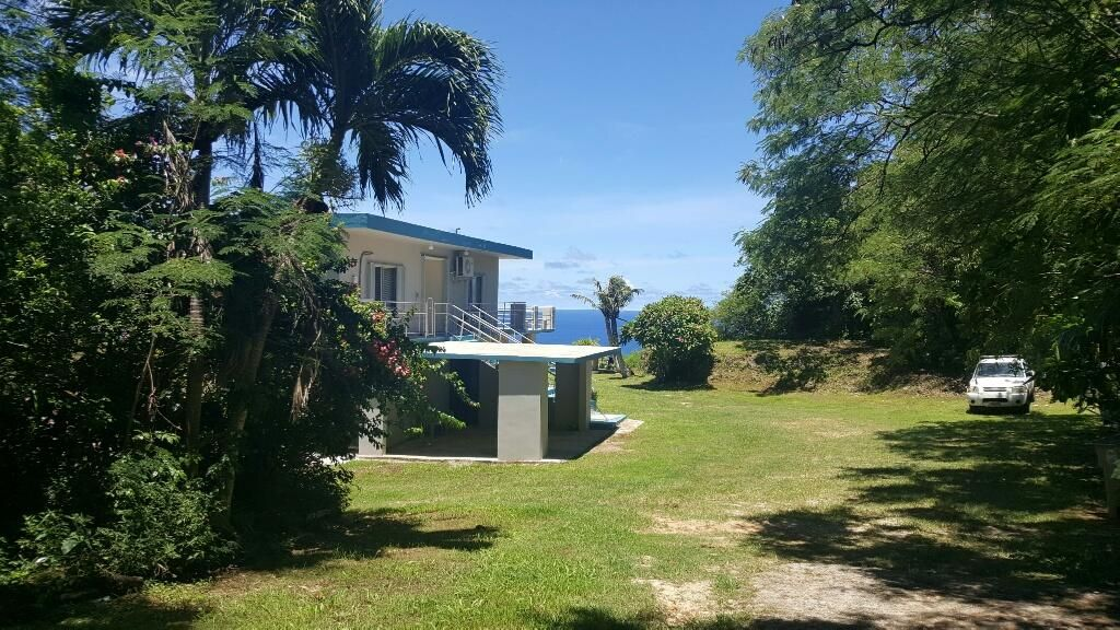 Casa Unifamiliar por un Alquiler en 124 Bamba Road Mangilao, Grupo Guam 96913