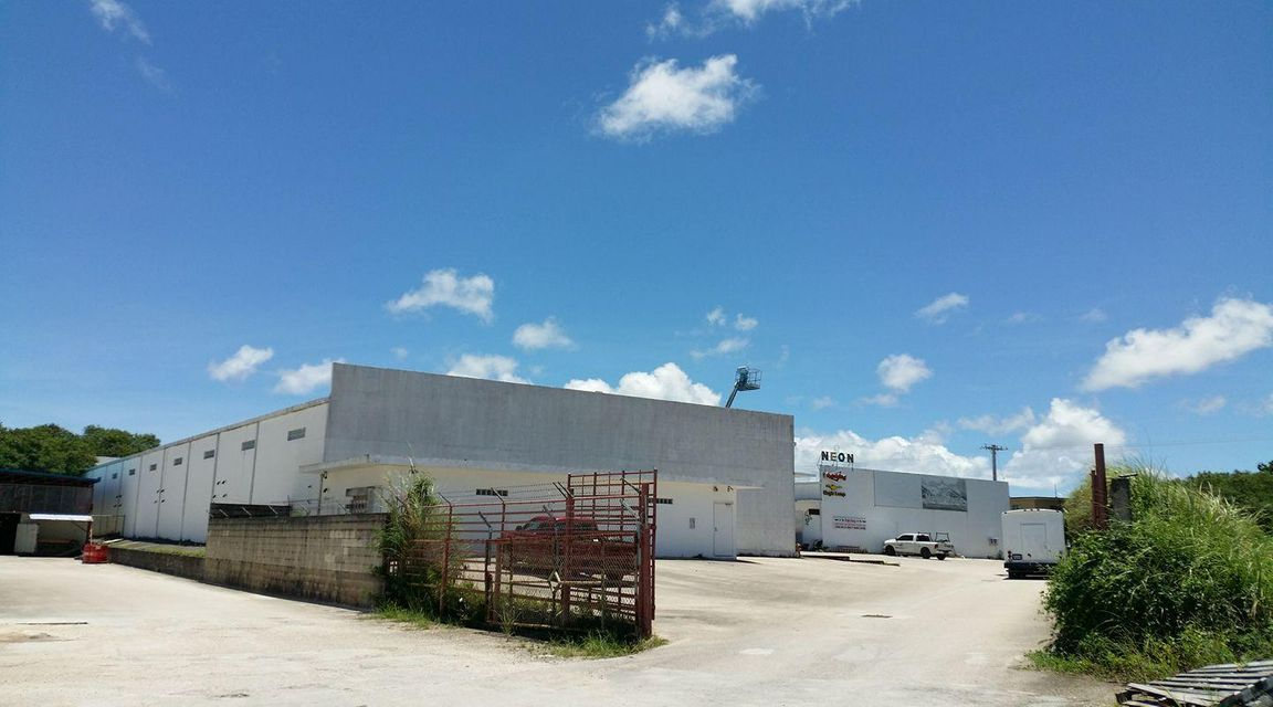Commercial for Sale at Harmon Industrial Road Tamuning, Guam 96913
