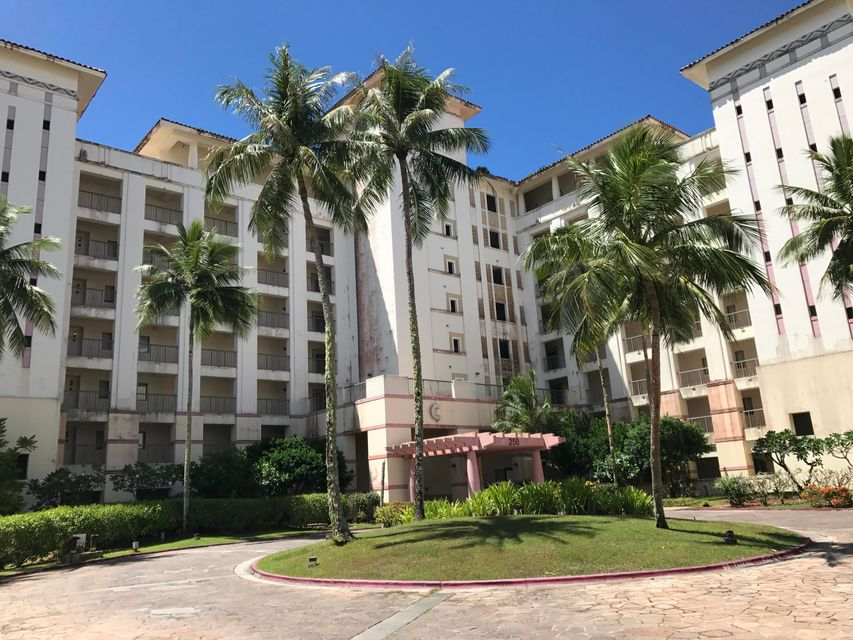 Condo / Townhouse for Rent at Leopalace Lacuesta C La Cuesta Circle , #c604 Yona, Guam 96915
