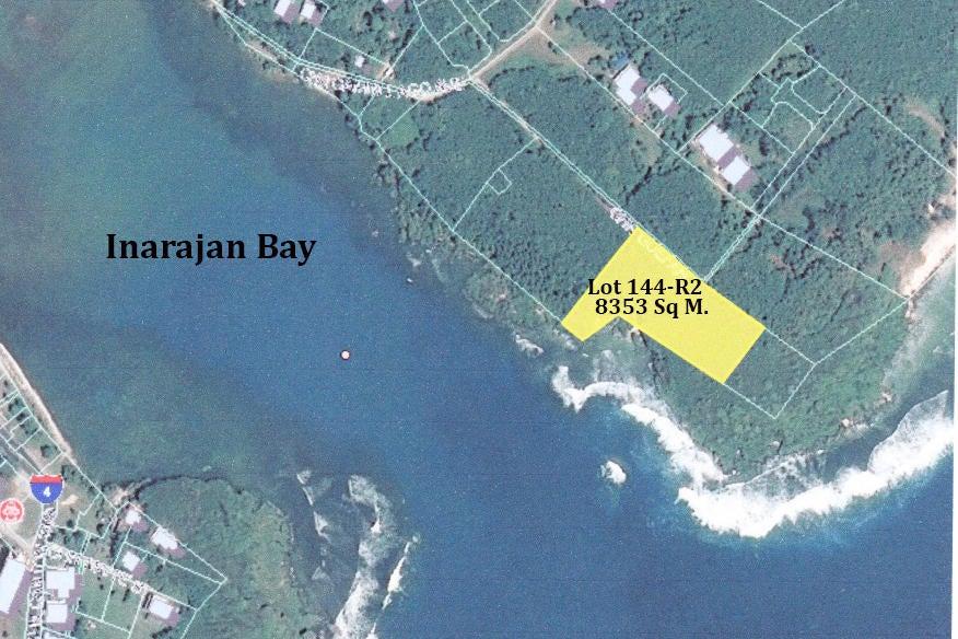 토지 / 대지 용 매매 에 Chalan Guefan Chalan Guefan Inarajan, 괌 96915