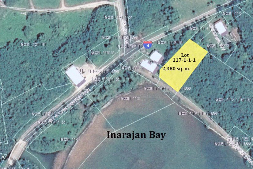 Land / Lots for Sale at Chagamin Lago Avenue Chagamin Lago Avenue Inarajan, Guam 96915