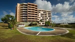 Condo / Townhouse for Sale at Holiday Tower Condo 788 Route 4 , #1009 Sinajana, Guam 96910