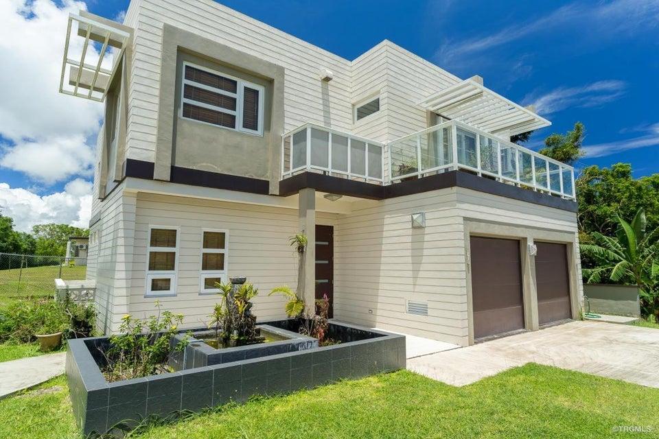 獨棟家庭住宅 為 出租 在 310 Chalan Ping Pago Road Chalan Pago Ordot, 關島 96910