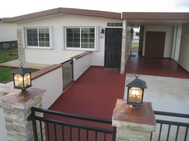 Single Family Home for Rent at 293 Sabana Barrigada, Guam 96913