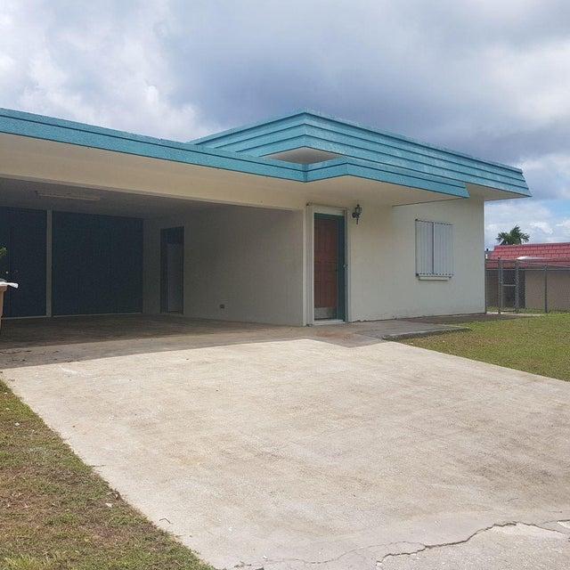 단독 가정 주택 용 임대 에 119 West Anaco Lane Piti, 괌 96915