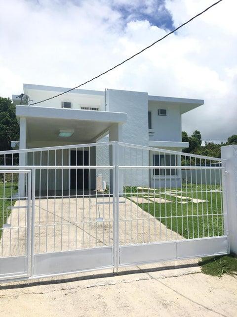 Casa Unifamiliar por un Alquiler en 223a Frederico Street Mangilao, Grupo Guam 96913