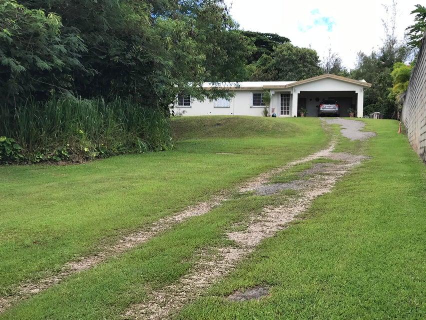 단독 가정 주택 용 임대 에 747 Spruance Drive Piti, 괌 96915