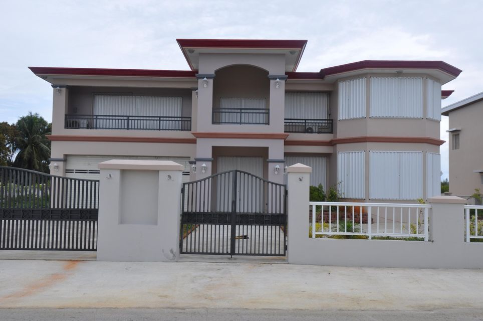 Single Family Home for Rent at San Roque Street Barrigada, Guam 96913
