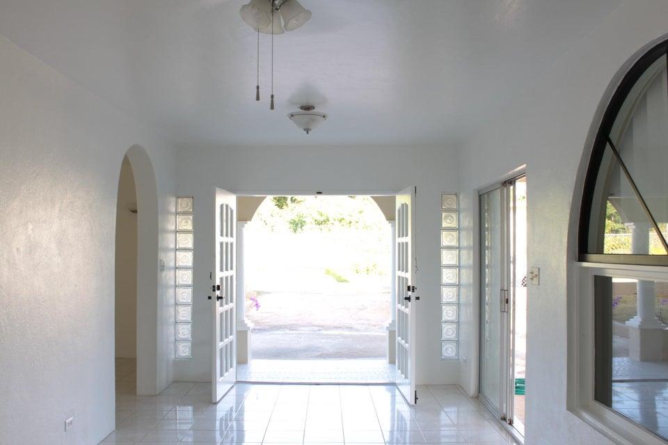 단독 가정 주택 용 매매 에 155 Ignacio Quitugua Street 155 Ignacio Quitugua Street Talofofo, 괌 96915