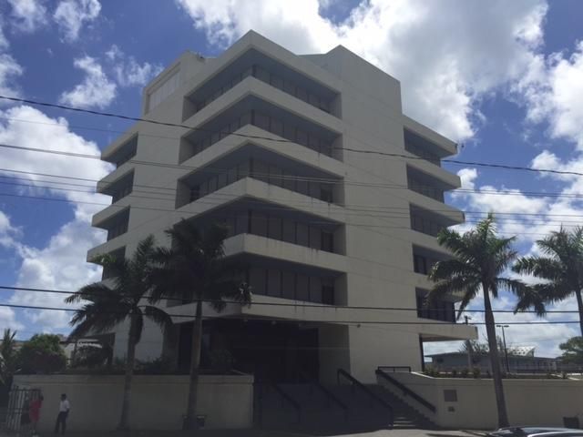Commercial for Rent at Harvest Plaza W O'Brien Dr , #7th Fl.Top Harvest Plaza W O'Brien Dr , #7th Fl.Top Agana Heights, Guam 96910