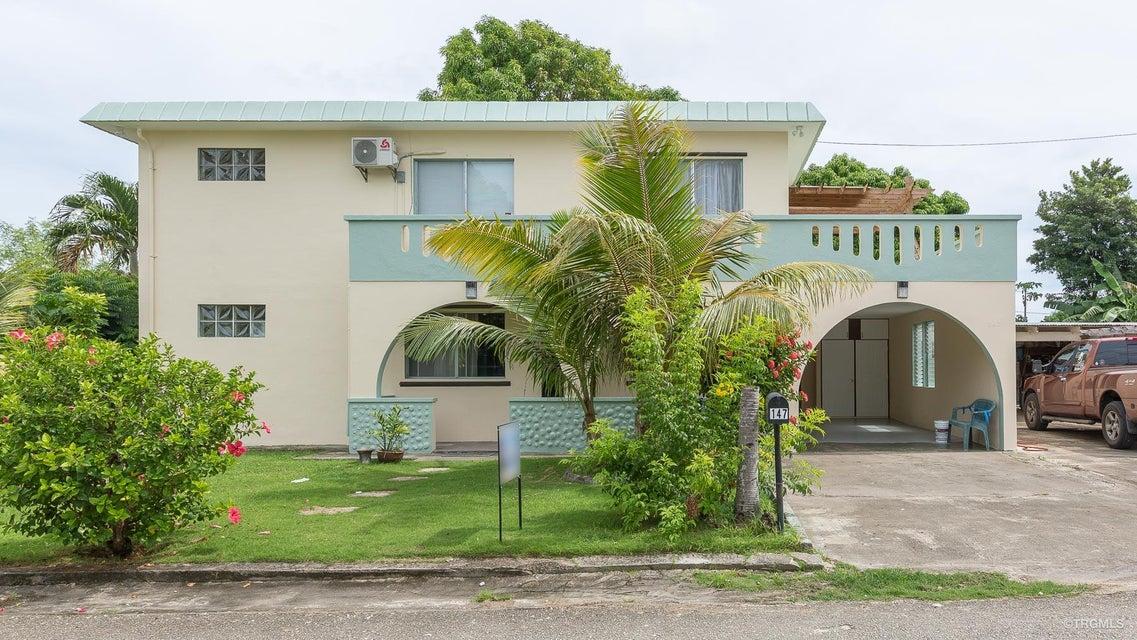 Single Family Home for Sale at 147 Espiritu Street 147 Espiritu Street Tamuning, Guam 96913