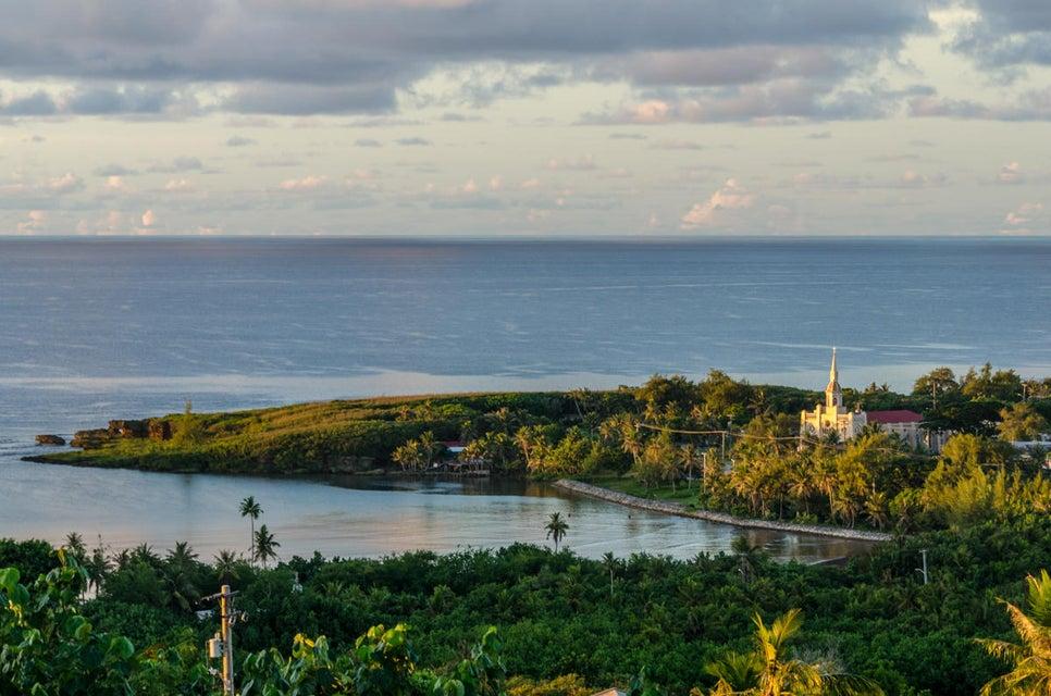 Casa Unifamiliar por un Alquiler en 355a Belen Ave 355a Belen Ave Inarajan, Grupo Guam 96915