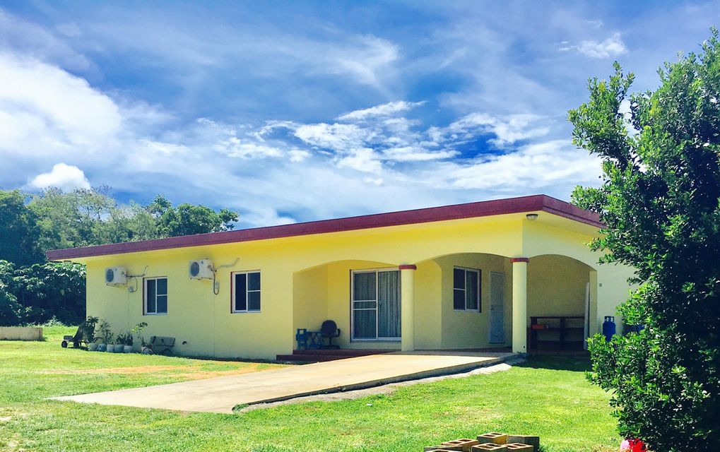 Single Family Home for Rent at 157 Roberto Road Talofofo, Guam 96915