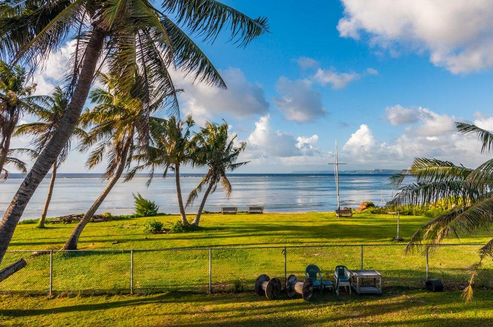 콘도 / 타운 하우스 용 임대 에 Lotus Cove Apartments Marine Dr. Route 1 , #5 Lotus Cove Apartments Marine Dr. Route 1 , #5 Hagatna, 괌 96910
