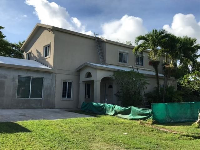 Single Family Home for Sale at 530 Spring Lane Sinajana, Guam 96910