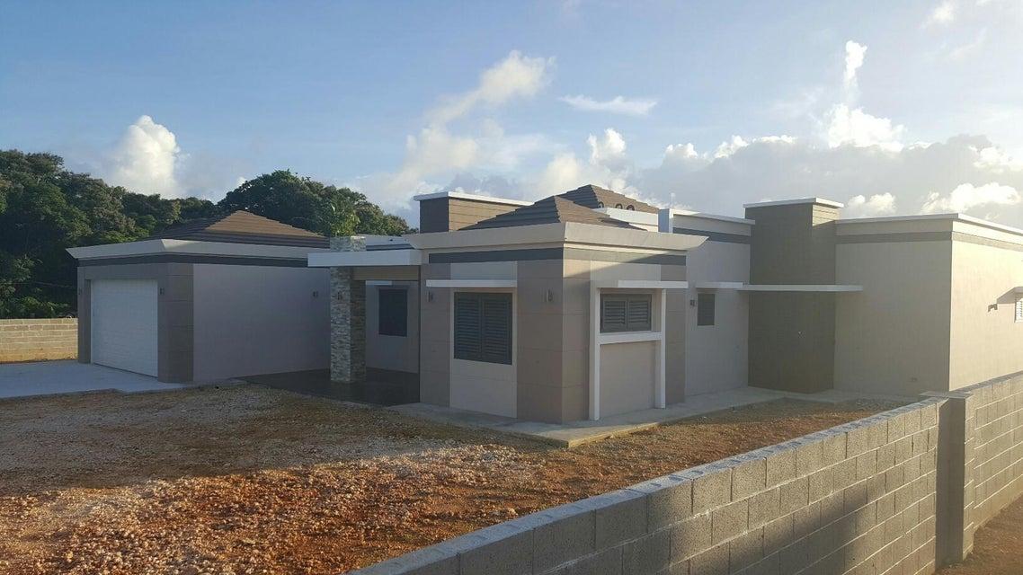 단독 가정 주택 용 임대 에 144 Kayen Mendiola Yigo, 괌 96929