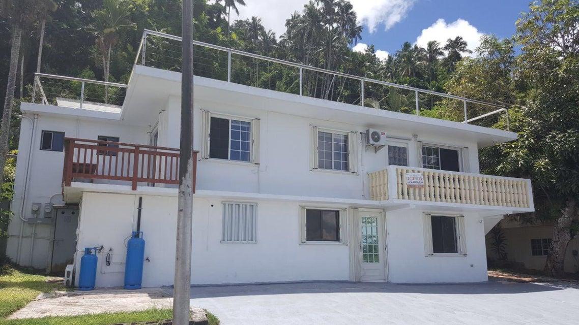 獨棟家庭住宅 為 出售 在 166 Santa Ana Street 166 Santa Ana Street Asan, 關島 96910