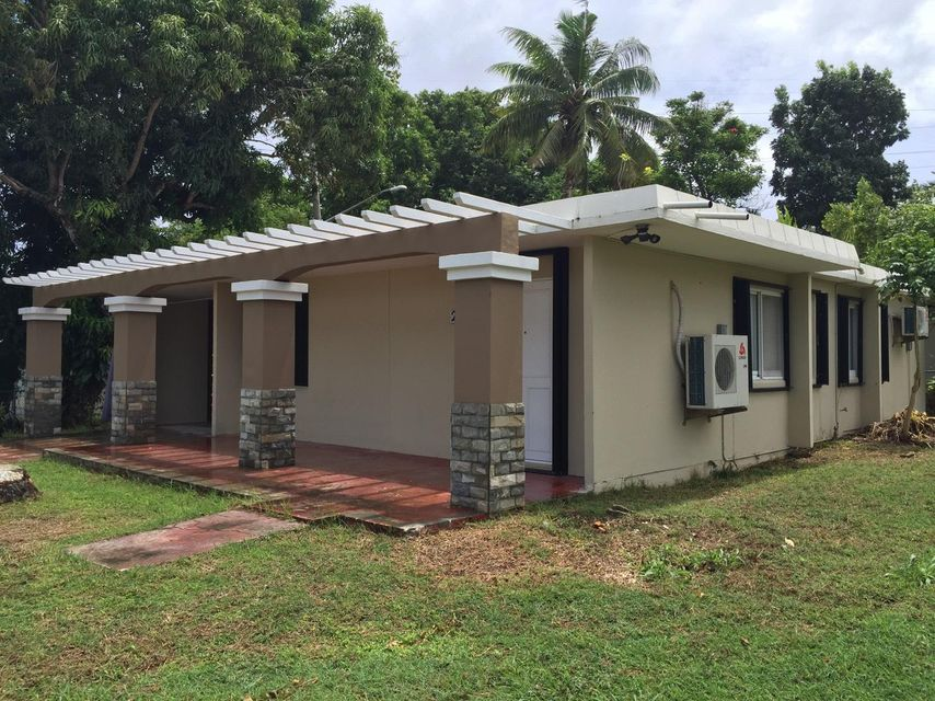 Single Family Home for Rent at 248 Assumption Drive 248 Assumption Drive Piti, Guam 96915