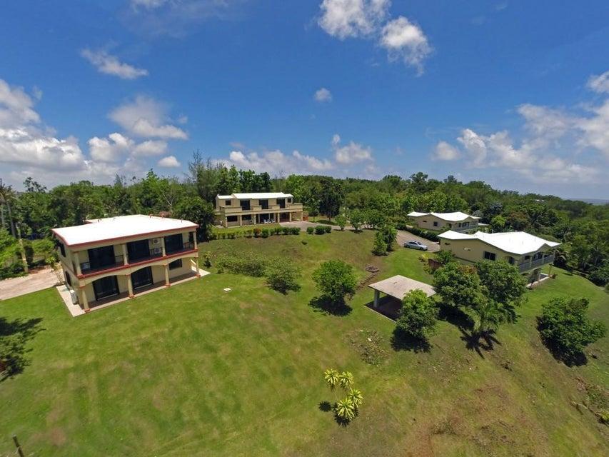 Casa Unifamiliar por un Alquiler en 155 Bishop As Apuron Santa Rita, Grupo Guam 96915