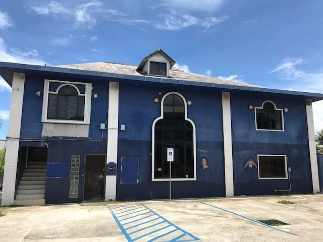 Commercial for Rent at 109 Serenu Avenue 109 Serenu Avenue Tamuning, Guam 96913