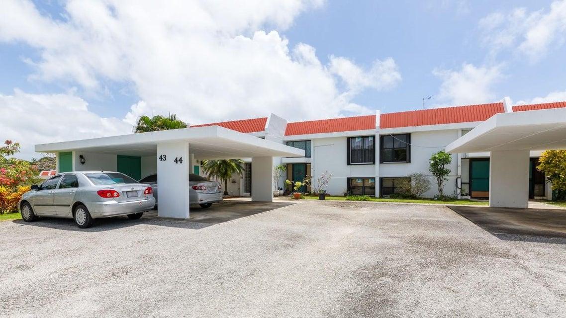 Casa Unifamiliar por un Alquiler en 43 Calle De Silencio 43 Calle De Silencio Yona, Grupo Guam 96915