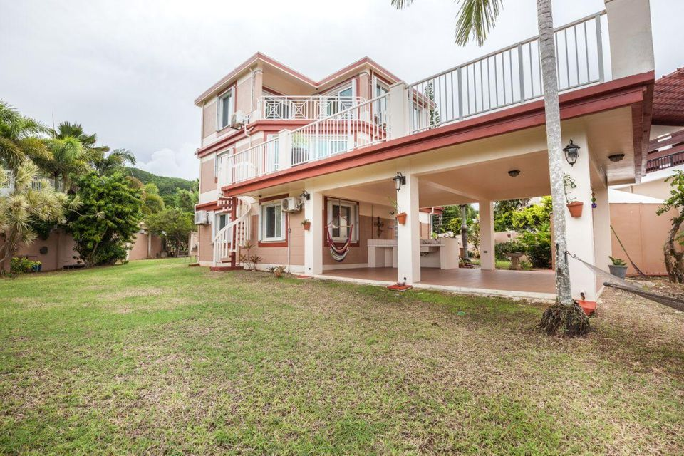 Single Family Home for Rent at 176 South Paulino Heights Road Talofofo, Guam 96915