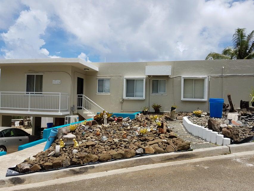 独户住宅 为 出租 在 243 San Carlos Lane Asan, 关岛 96910