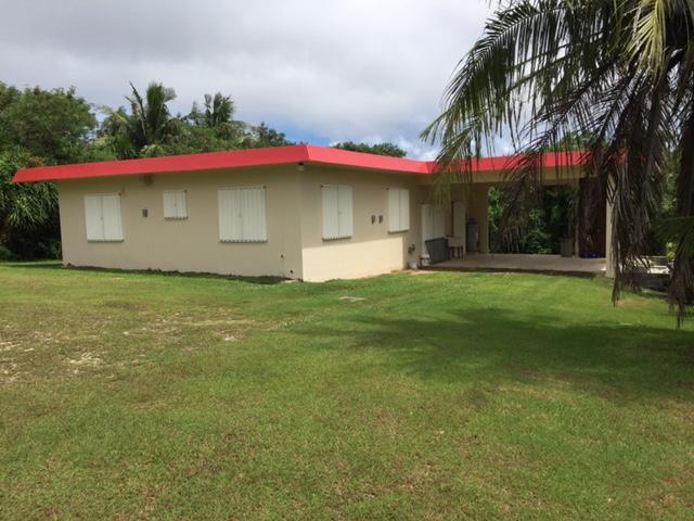 단독 가정 주택 용 임대 에 848 Aguilar Road 848 Aguilar Road Yona, 괌 96915