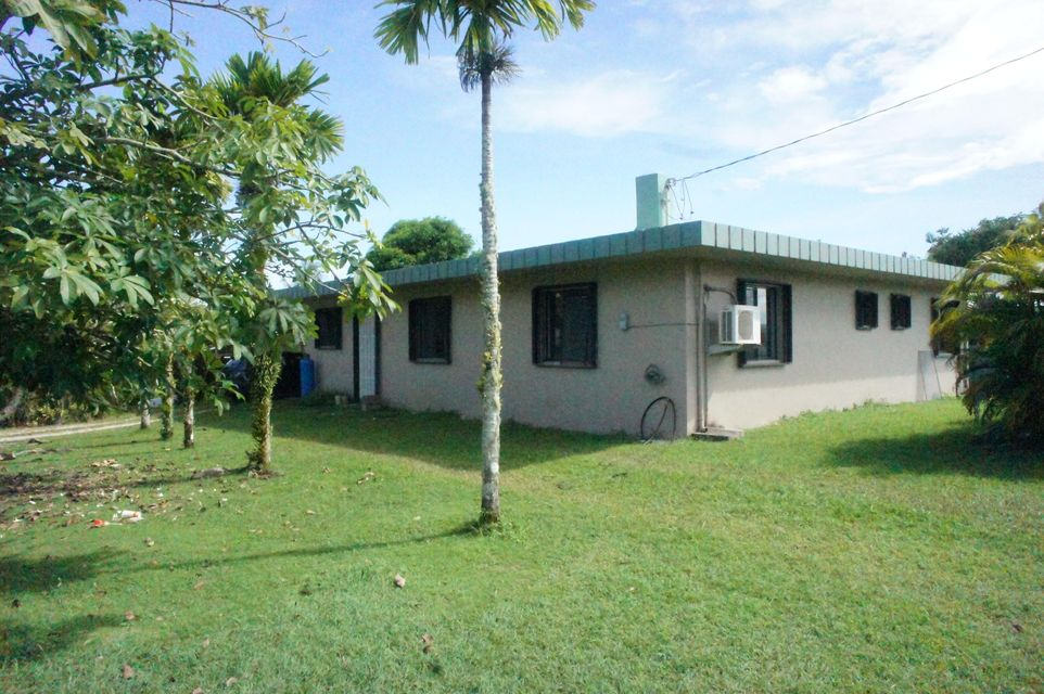 Single Family Home for Rent at 154 Siguenza Street Talofofo, Guam 96915