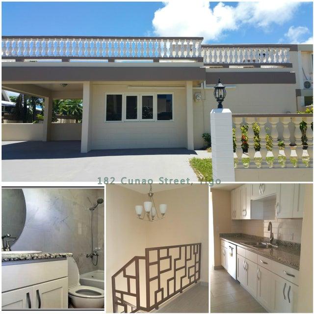 一戸建て のために 賃貸 アット 182 Cunao Street 182 Cunao Street Yigo, グアム 96929