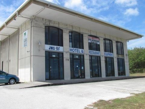Commercial for Sale at 174 Route 1 Marine Corps Drive 174 Route 1 Marine Corps Drive Asan, Guam 96910
