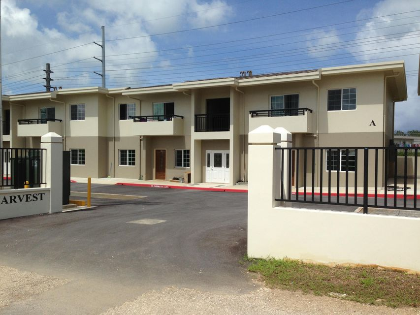 Condo / Townhouse for Rent at Harvest Gardens Condominium 139 Untalan-Torre Street, #b202 Mongmong, Guam 96910