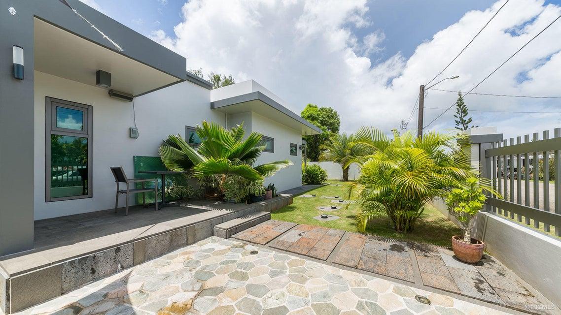 단독 가정 주택 용 매매 에 122 Concepcion 122 Concepcion Barrigada, 괌 96913