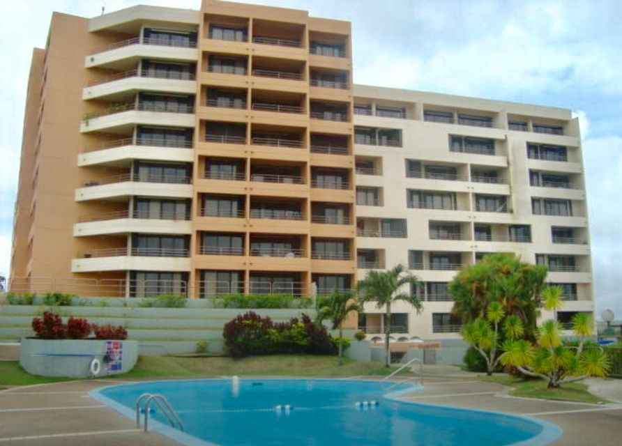 公寓 / 联排别墅 为 出租 在 Holiday Tower Condo 788 Route 4 , #402 Sinajana, 关岛 96910