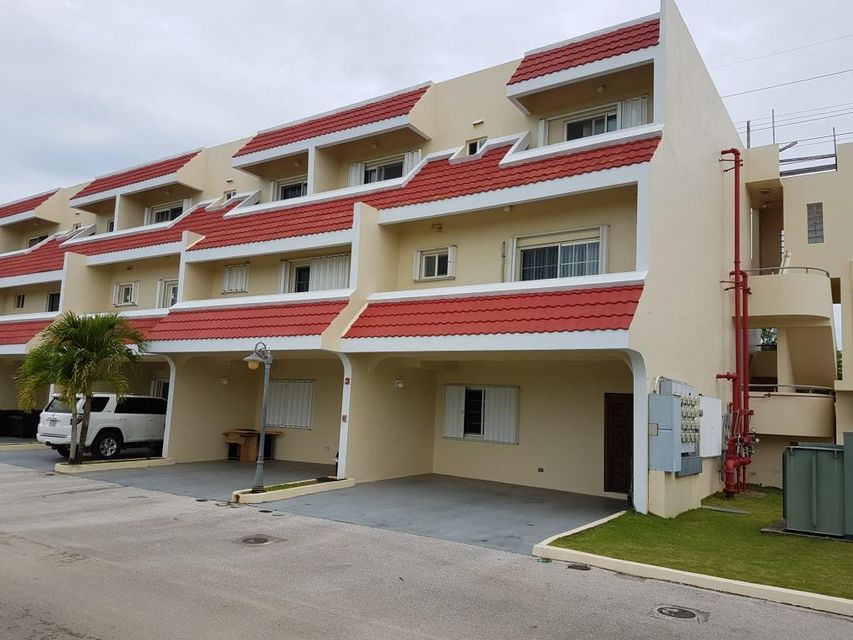 Condo / Townhouse for Sale at Harvest Residence Untalan-Torre Court, #101 Harvest Residence Untalan-Torre Court, #101 Mongmong, Guam 96910