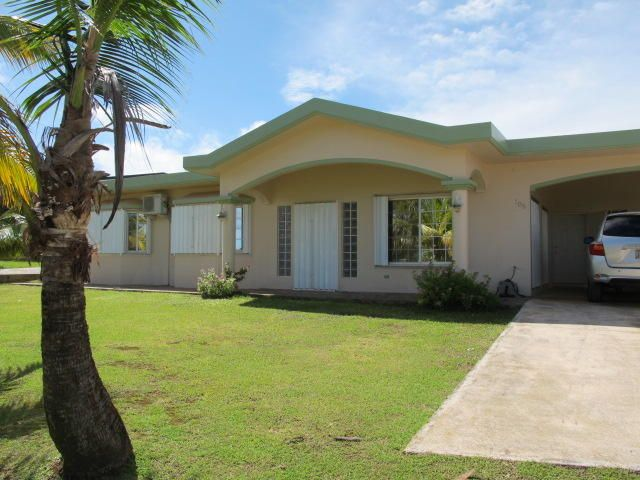 Casa Unifamiliar por un Alquiler en 106 Atanacio Street Mangilao, Grupo Guam 96913