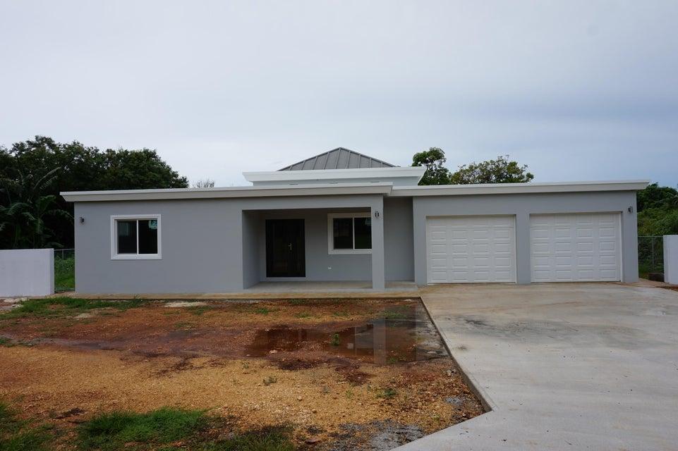 Casa Unifamiliar por un Venta en Tora Lane Tora Lane Yona, Grupo Guam 96915