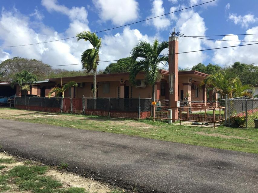 Single Family Home for Sale at 239 Tai Road 239 Tai Road Chalan Pago Ordot, Guam 96910