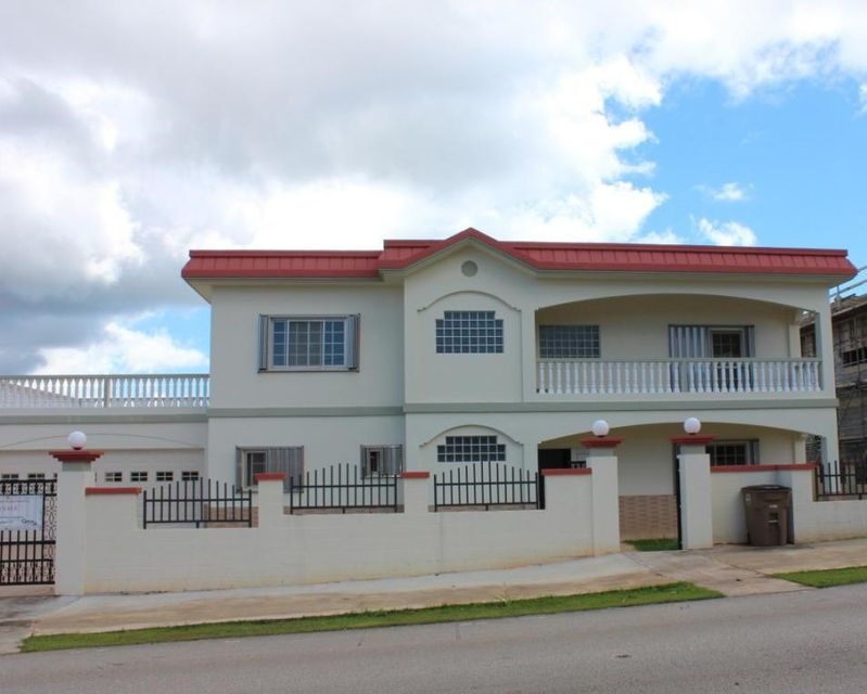 Single Family Home for Rent at 233 Biang Street Mongmong, Guam 96910
