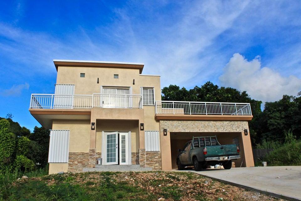Casa Unifamiliar por un Alquiler en 160 Juan M Cruz Street Santa Rita, Grupo Guam 96915